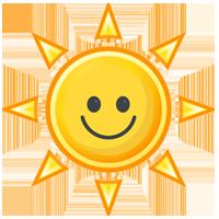 Sonne_Smile